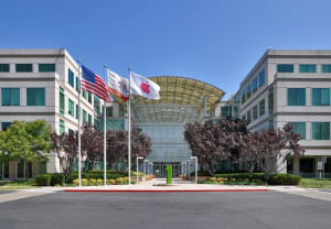 Apple_Headquarters_in_Cupertino-300x208