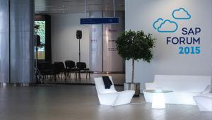 Novarto @ SAP Forum Bulgaria 2015