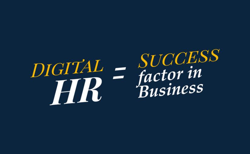 DigitalHR-SuccessFactors